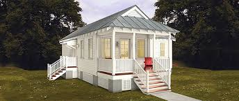 exclusive home design plans from katrina cottage designers