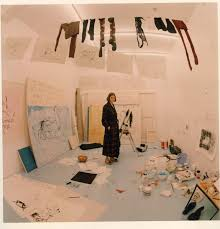 Tracey Emin My Bed by Exorcism Of The Last Painting I Ever Made U0027 Christie U0027s Auction