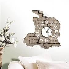 kreative wanduhren wanduhr dekoration wanduhren uhrideen