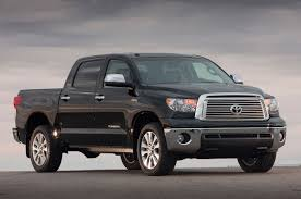 2013 Toyota Tundra Reviews And Rating | Motortrend