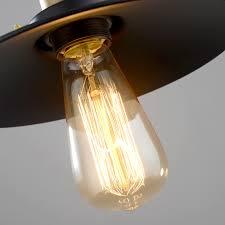 Mayflower 26cm Retro Industrial DIY Metal Copper Pendant Lighting SingaporeHorizon Lights