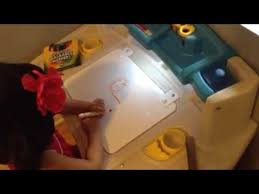 Step2 Deluxe Art Master Desk Instructions by Step2 Deluxe Art Master Desk Lion Drawing Youtube