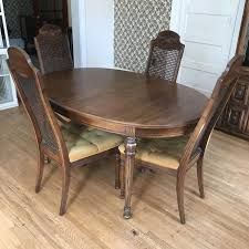 Dining Room Table With 6 Chairs Diningroom