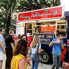 100 Find La Food Trucks Hasta La Vista Boring Lunches The Happy Lobster