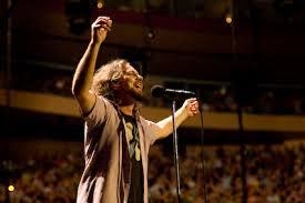Pearl Jam Madison Square Garden NYC – pics