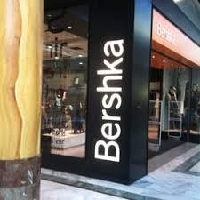 bershka vêtements pour femmes centre commercial rives d arcins