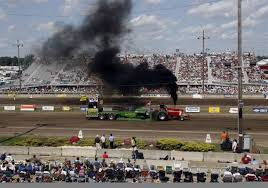 100 Central Ohio Truck Pullers The Blade Toledos Breaking News Sports And Entertainment Watchdog