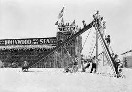 100 Silver Strand Beach Oxnard When Became HollywoodbytheSea KCET