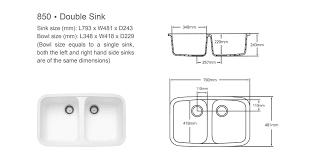 Dupont Corian Sink 810 by Kitchen Sinks U0026 Lavatory Bowls U2013 Speedtop