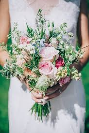 Whats Your Wedding Flower Style