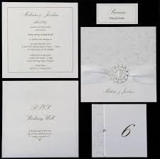 Wedding Invitations Quick Creations