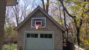 Goalsetter GS54 Baseline Wall Mount Basketball Hoop - YouTube Backyard Basketball Court Utah Lighting For Photo On Amusing Ball Going Through Basket Hoop In Backyard Amateur Sketball Tennis Multi Use Courts L Dhayes Dream Half Goal Installation Expert Service Blog Dream Court Goals Atlanta Metro Area Picture Fixed On Brick Wall A Stock Dimeions Home Hoops Gallery Sport The Pinterest Platinum System Belongs The Portable Archives Bestoutdoorbasketball Amazoncom Lifetime 1221 Pro Height Adjustable