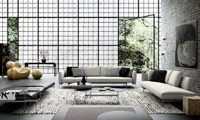 100 Projects Contemporary Furniture Modern BB Italia