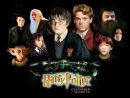 harry potter et la chambre des secret en critique harry potter et la chambre des secrets