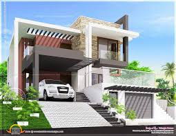 100 Beautiful Duplex Houses House Plans Indian Style With Inside Steps Craftsman