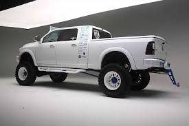 X # Mega 2013 Dodge Ram 2500 Lifted White Cab Wallpaper X # Best ...