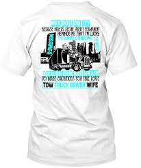Tow Truck Driver Wife T Shirt, I Love Trucking T Shirt – Premium Fan ... Requirements To Be A Tow Truck Driver Chroncom Towing And Recovery 247 In Minneapolis Mn Wife T Shirt Im A Trucker Premium Fan Store Rollback 2000 Intertional 4700 21 Jerrdan Wrecker Covenant And Transport Rifle Co 81650 Towtruck Gta Wiki Fandom Powered By Wikia Home Myers Hayward Roadside Assistance An Accident Occurs On The Dan Ryan Tow Truck Swoops In Take Gs Service Moise The Truth About How Heavy Is Too Mesa Az Company