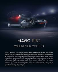 DJI Mavic Pro OcuSync Transmission FPV With 3Axis Gimbal 4K Camera Obstacle  Avoidance RC Drone Quadcopter Dji Mavic Pro Quadcopter Combo Cn001 Na Coupon Price Rabatt 70956 86715 Gnstig Kaufen Mit Select Coupons And Pro 2 Forum Mavmount Version 3 Air Platinum Spark Tablet Holder Zoom Osmo Tello More On Flash Sale Best Christmas 2018 Drone Deals 100 Off Or Code 2019 10 Off Coupons For Care Refresh Discount Codes Get Rc Drone And For Pro Usd 874 72866 M4d Xm4d M4x Review The To Buy