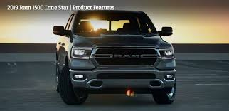 All-New 2019 Ram 1500 - Interior & Exterior Photos, Video Gallery Crenwelge Motor Sales New Chrysler Jeep Dodge Ram Dealership In 2019 Ram 1500 Laramie Longhorn Crew Cab 4x4 57 Box Odessa Tx Allnew Trucks For Sale Near Woodbury Nj Interior Exterior Photos Video Gallery 2018 3500 Crew Cab Waco 18t50111 Allen Samuels 2017 Asheville Nc Most Luxurious Ever Miami Lakes Blog Truck Specials Denver Center 104th The New Has A Massive 12inch Touchscreen Display Rebel Trx To Pack 707 Hp Tr Coming With 520
