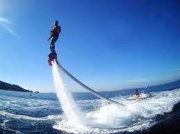 flyboard a marseille port de la pointe jetski à louer