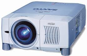 how to replace the sanyo plc xf35 f35nl plc xf35n projector l