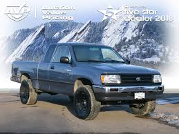 100 Edmunds Used Trucks 1998 Toyota T100 For Sale At Larry H Miller Toyota