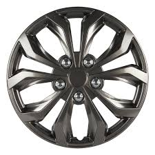 100 14 Inch Truck Tires Tire Hubcaps Plastic Universal Car Hubcaps Pack Of 4 EBay