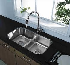 bathroom undermount cast iron sink kitchen triple bowl cast iron