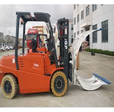 100 Clamp Truck Bale For Forklift With Best Price Buy Bale Forklift