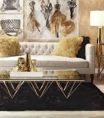 home decor 25 möglichkeiten weiß schwarz und gold in