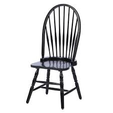 Carolina Cottage Colonial Windsor Chair & Reviews | Wayfair ...