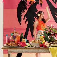 How To Throw A Luau Party Rachael Ray Every Day
