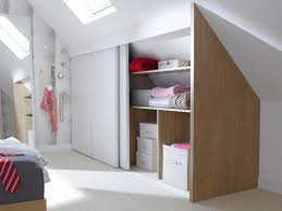 meuble pour chambre mansard stunning idee rangement chambre adulte images design trends 2017