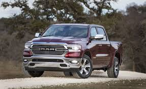 Truckin': Every Full-Size Pickup Truck Ranked From Worst To Best 2019 Ram 1500 The Best Pickup In America Youtube Dodge Ram Look Images Car Blog 2018 Detroit Auto Show Autonxt Is Best In Class Cultural Uchstone Autos Gmc Sierra Denali Review Of Both Worlds Test Drive Chevy Silverado Proves A Halfmillion Buyers Cant 2015 Custom Back To Basics With Style Near Kansas City Mo Heartland Chevrolet Truck Rt Of 2016 R T Enthill 2014 First Motor Trend Durabed Is Largest Bed Clash The Titans Diesel Or Gas Offroader Which