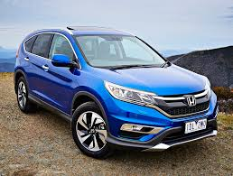 Best Cars 2015 Honda CRV Review and Release Date