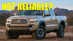 100 What Transmission Is In My Truck Toyota Tacoma Still Reliable Engine Sues