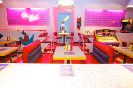 The Saved By the Bell pop up diner is ing to Los Angeles