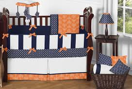 sweet jojo designs arrow 9 piece crib bedding set reviews wayfair