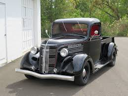 1937 GMC 1/2 Ton Pickup | OLD FORGE MOTORCARS INC.