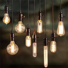 vintage bulbs e27 e14 incandescent bulb st64 g80 filament bulb