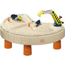 Little Tikes Desk With Lamp by Vidaxl Co Uk Little Tikes Builder U0027s Bay Sand And Water Table 387319