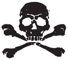 17 Best Ideas About Skull And Crossbones On Pinterest