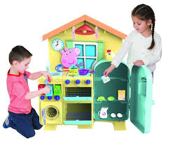 order peppa pig peppa s kitchen only from argos peppa pig