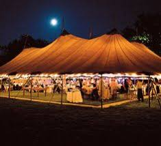 Outdoor Wedding Tents Ideas