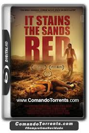 It Stains The Sands Red 2017 Legendado 51 BluRay 720p