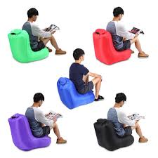 Intex Inflatable Sofa Uk by Inflatable Couch Ebay