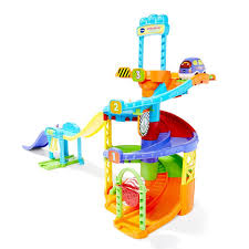 Spiral Christmas Trees Kmart by Vtech Toot Toot Drivers Parking Tower Kmart