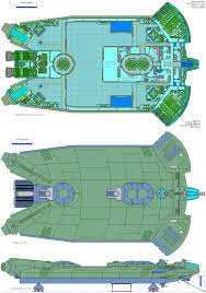 Starship Deck Plan Generator by Previous Items Page 1