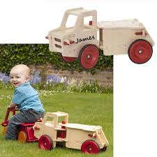 Ride On Wooden Truck By Oskar & Catie | Notonthehighstreet.com 12v Ride On Truck Car Kids Gmc Sierra Denali Vehicle Powered Amazoncom Kid Trax Red Fire Engine Electric Rideon Toys Games Magic Cars Big Seater Mercedes Remote Control W Parent Black Best Choice Radio Flyer Bryoperated For 2 With Lights Ford Ranger Wildtrak Xls Battery Jeep Blue Aosom 2in1 F150 Svt Raptor Step2 Jeronimo Monster And Transformers Style Childrens Power Wheels My First Craftsman 6v