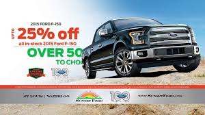F-150 Truck Month Specials At Sunset Ford Waterloo (March 2016 ... New Trucks For Sale In Medford Truck Month At Crater Lake Ford F150 Lease Offers Deals Brewster Ny 2018 Super Duty F450 King Ranch Pickup Model Gresham Your Oregon Dealership March 2012 Top Louisville Ky Oxmoor Lincoln Xl Lexington Paul Car Boston Ma Colonial Mike Naughton L Denver Area Aurora Co Used Dealer Labor Day Specials Alexandria Va Randall Reeds Planet 45 Best Buy Of Kelley Blue Book Special Chatom Al